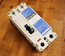 Westinghouse FDB2020 FD 25k 20Amp 600Vac 2Pole Cat:FDB2020 Circuit Breaker