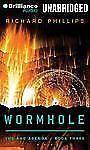 The Rho Agenda: Wormhole 3 by Richard Phillips (2012, CD, Unabridged)