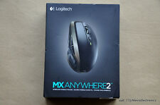 NEW LOGITECH MX ANYWHERE 2 WIRELESS MOBILE MOUSE MXANYWHERE2 FAST FREE SHIPPING