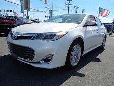 Toyota : Avalon XLE Touring