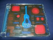 The Road to Hell & Back - Chris Rea (CD 2006) Live Recordings XCLNT UK Import