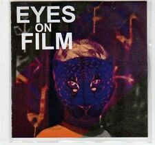 (EC402) Eyes On Film, Something Wicked (This Way Comes) - DJ CD