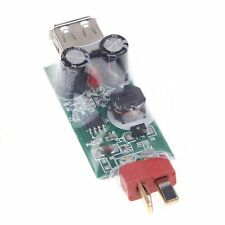 2-6S 3.7V RC Lipo Battery USB Charger Adapter for Mobile Phone iPhone iPad  HTC