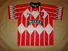 EX! SHEFFIELD UNITED HOME 2006-2007 Football Shirt Jersey Soccer Maglia Camisa