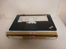 New! Lenovo Thinkpad Edge E420 Laptop Palmrest & Touchpad Plastics 04W1478
