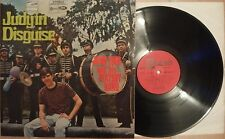 John Fred And His Playboy Band* – Judy In Disguise RARE FRA 1967 Rock/Beat