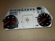 BMW E24 Instrument Cluster Circuit Board with Fuel Temp and Tacho Gauges