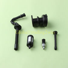 Oil Fuel line Filter For STIHL 021 023 025 MS210 MS230 MS250 Chainsaw Parts