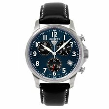 Junkers reloj hombre tía ju 52 herrenchronograph 6890-3