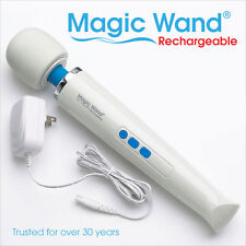 AUTHENTIC ORIGINAL Hitachi MAGIC WAND® RECHARGEABLE HV-270 W/1YR WARRANTY