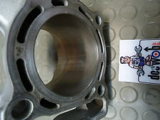 Suzuki rmz250 2011-2013 cylinder barrel needs replating 11211-49H10-OFO RM1047