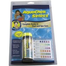 Aquachek Select Swimming Pool Chemical Test Kit 7 in 1 Fast Free Shipping