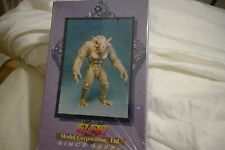1/16 ELFIN Model Corporation Guyver Universe RAMOTITH Werewolf (Vinyl Model Kit)