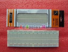 NEU 830 Solderless Breadboard PCB ABS MB-102 Test Develop DIY Plate For Arduino