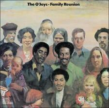 Family Reunion by The O'Jays (CD, Philadelphia International/EMI)