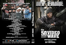 The Best of the 50 Cent [Video Mix & Mixtape] CD & DVD [Double Disc]
