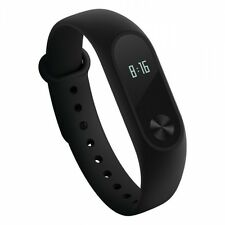 New Original Xiaomi Miband 2 OLED Wristband IP67 Waterproof Heart Rate Bracelet