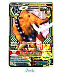 Animal Kaiser Evolution Evo Version Ver 7 Kaiser Rare (A177E: Mammoth Priest)