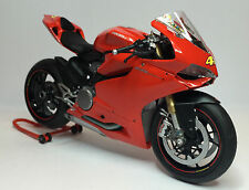 1:12 Ducati 1199 Panigale S Decals Valentino Rossi - Tricolore For Tamiya RARE