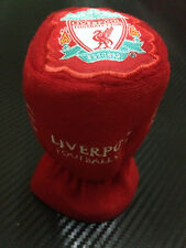 LIVERPOOL FC : CAR SHIFT KNOB GEAR STICK COVER  THE KOP PREMIER LEAGUE FOOTBALL