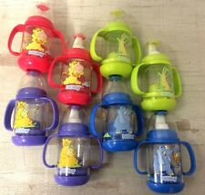 New Nuby Infant Infa Feeder Feeding Set Baby Bottles cereal and food Bottles