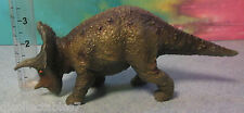 "Vintage Schieich Germany Made In China ""Triceatops"" Dinosaur Very Heavy 1993"