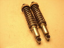 Kawasaki KZ750 KZ 750 LTD #5098 Rear Shocks / Springs