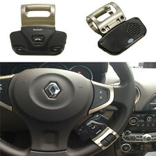 New Steering Wheel In-car Hands-free Bluetooth Car kit Bluetooth Speaker Phone