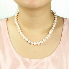 Ball Dating Pearl Necklace