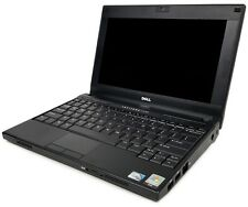 "Dell Latitude 2100 10"" Intel Atom 1.6GHz 2GB 250GB Mini Netbook Windows Vista"