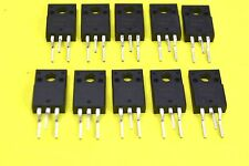 10 Rohm General Purpose Ultra Fast Power Switching DIODE 600V 20A 3 RFUS20TM6S