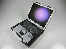 Panasonic TOUGHBOOK CF-29 industriale Rugged laptop, WiFi, 320 GB HD, 1,25 GB di RAM