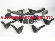 TOG Chrysler Valiant VE VF VG VH VJ VK CL Front Steering & suspension Kit