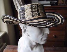 Colombian Hat- Sombrero Vueltiao - 100% handmade - for men or women