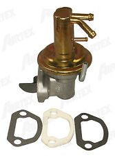 Mechanical Fuel Pump fits 1986-1994 Isuzu Pickup Amigo Pickup,Trooper  AIRTEX AU