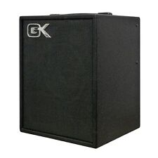"Gallien-Krueger MB108 25W 1x8"" Bass Combo Amp with Tolex Covering Amplifier"