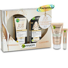 Garnier I Love Milagro bemish Balm Kit Rostro Crema Bb Ojos Roll On De Navidad Set De Regalo