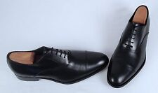 To Boot New York 'Brandon' Captoe Oxford - Black - Size 9 M $375  (H9)