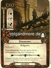 Lord of the Rings LCG  - 2x Sturmramme  #031 - Die Erben von Numenor