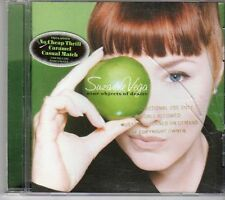 (DV790) Suzanne Vega, Nine Objects of Desire - 1996 DJ CD