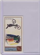 RARE 2011 ALLEN & GINTER MATT HOFFMAN MINI CARD #83 ~ X GAMES  ~ BMX
