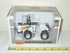 Big Bud 740 With Triples   By SpecCast  1/64th Scale