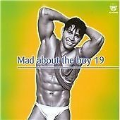 Various Artists - Mad About The Boy, Vol. 19 ( CD 2010 ) NEW / SEALED 2 CD SET