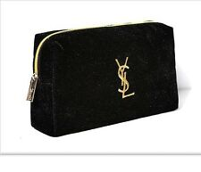 Yves Saint Laurent YSL Beauty Makeup Trousse Bag Small NIB