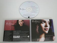 NORAH JONES/COME AWAY WITH ME(BLUE NOTE 7243 5 82067 2 2) CD ALBUM