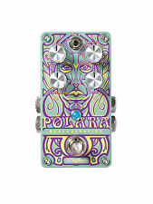 DigiTech Polara Stereo Reverb Pedal (Used) U.S. Authorized Dealer