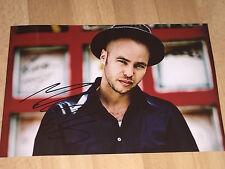 Marlon Roudette 20x30 Signed Autograph Autogramm ***TOP***