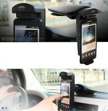 Universal Smartphone Tablet PC Vehicle Mount Car holder for Dashboard