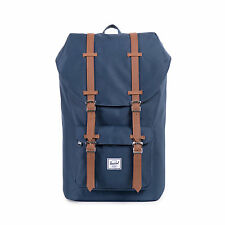 Herschel Supply Co. Little America Backpack in Navy NWT Free Shipping