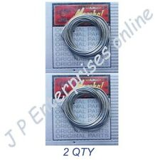 Soldering Wire Grade 60/40 8g (2 QTY) as show in Picture